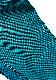 【タイニープリンセス】ボリュームアップ・丸胸メイクアップノンワイヤーブラ(ワインレッド/グリーン) 小胸 ブラ パカパカしないブラ パカパカ フィット A AA AAA Aカップ 小さいサイズ  小さめ  インナー レディース