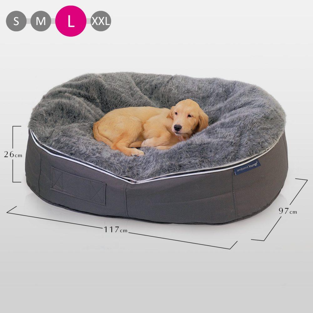 ペットラウンジ 犬ベッド