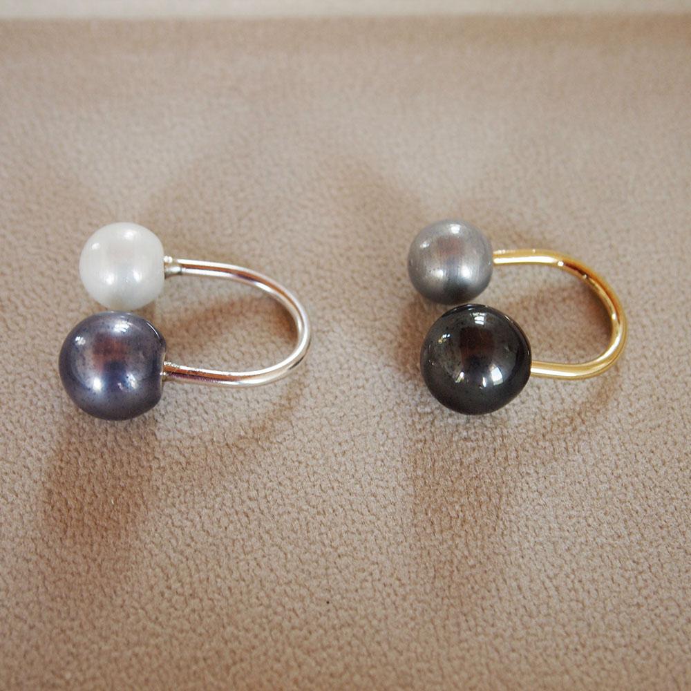 sipora  TOI & MOI  ring