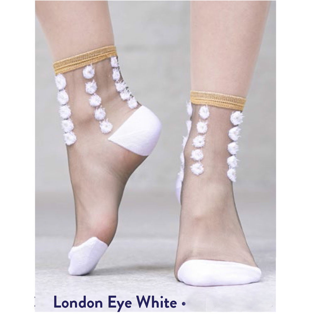 ST EUSTACHE  London  eye
