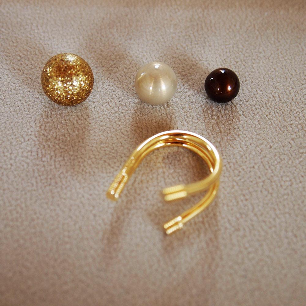 sipora  TRIO  ring