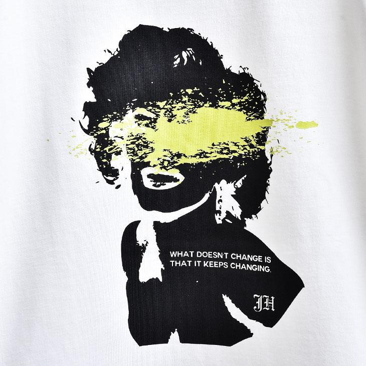 Monroe silhouette TEE