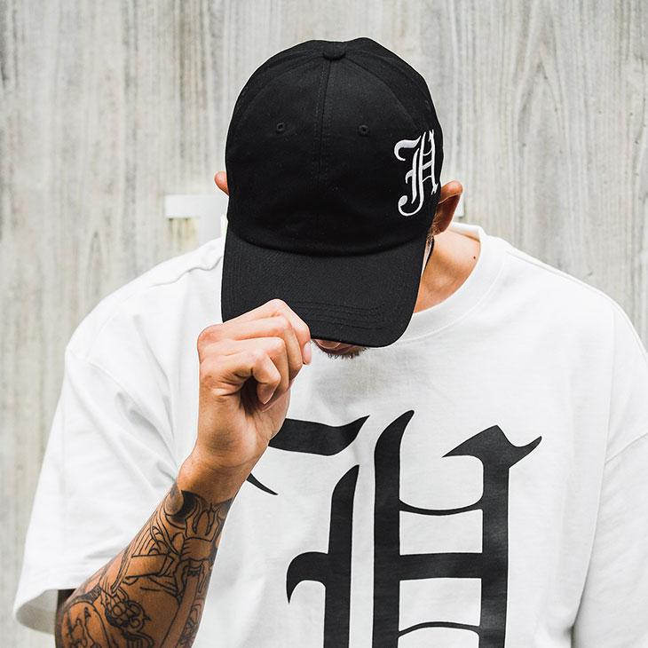 JH Logo CAP