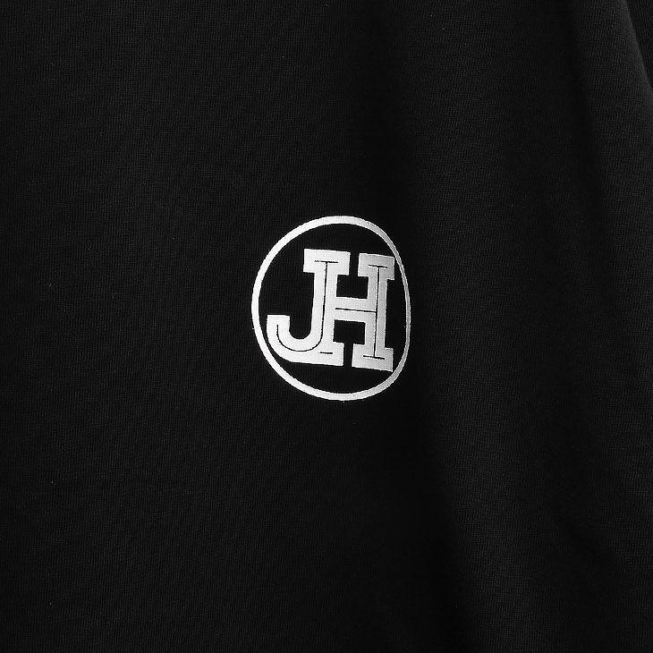 Circle logo Long Sleeve T-Shirt