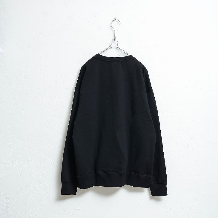 Square logo Sweatshirt