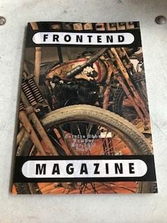 FRONTEND MAGAZINE Vol.39
