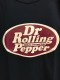Dr Rolling Pepper T-shirts