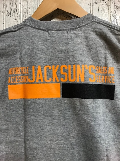 JACKSUNS NEW T-SHIRTS