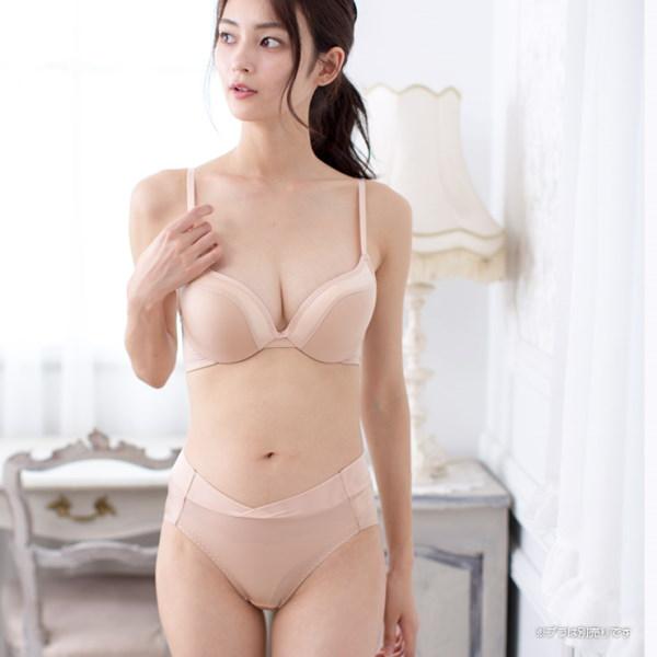 ノンレース ショーツ【ジャコンヌビューティー】ジャコンヌ