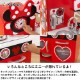 KidKraft(キッドクラフト) ディズニー ミニーマウスのヴィンテージキッチン 【正規品】
