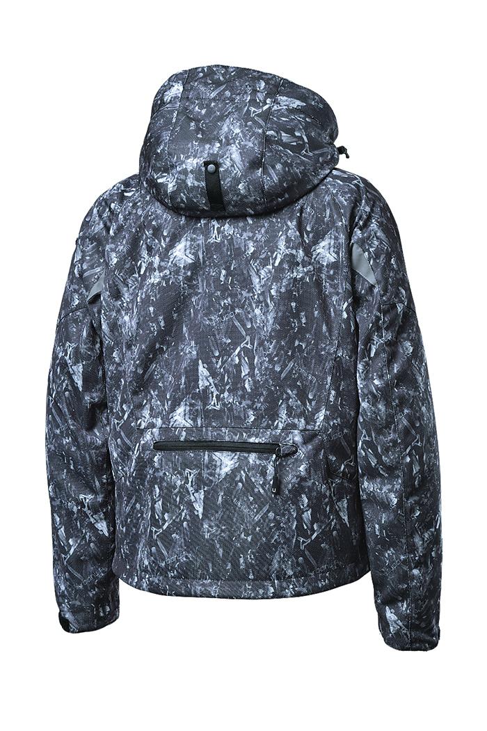 【入荷致しました】 フードメッシュジャケット 【2021 春夏】 urbanism UNJ-091 (メンズ)