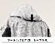 【入荷致しました】 フードメッシュジャケット[ FOR WOMEN ] 【2021 春夏】 urbanism UNJ-091W (レディース)