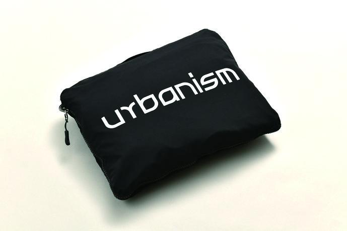 プロテクションパッカブルジャケット【2020 春夏】 urbanism UNJ-082 (メンズ)
