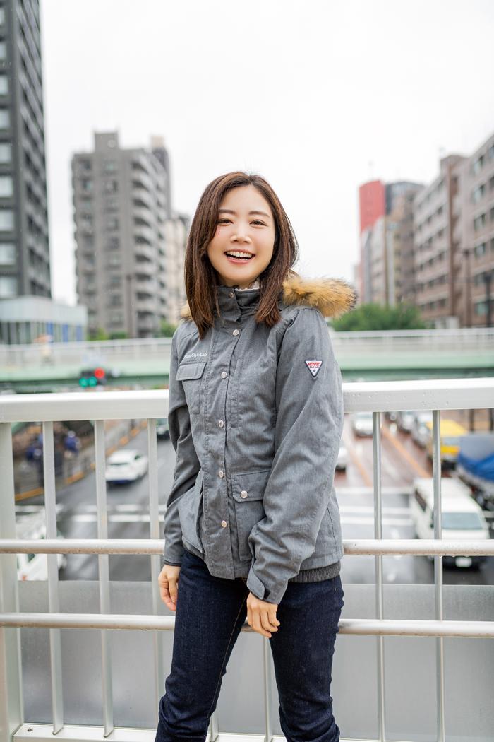 ミリタリーウィンタージャケット【2019-2020 秋冬】 Rosso ROJ-967 (レディース)