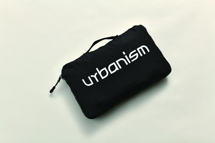 プロテクションパッカブルパンツ【2020 春夏】 urbanism UNP-127 (メンズ)