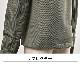 防風インナー付スタイルアップメッシュジャケット 【2021 春夏】 Rosso StyleLab ROJ-96 (レディース)