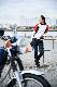 スタイルアップスタンダードメッシュジャケット 【2021 春夏】 Rosso StyleLab ROJ-97 (レディース)