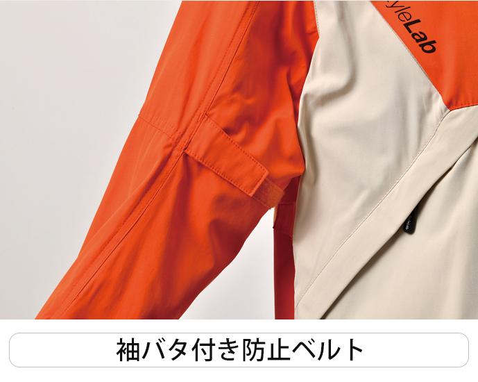 【入荷致しました】 マウンテンパーカー 【2021 春夏】 Rosso StyleLab ROJ-100 (レディース)