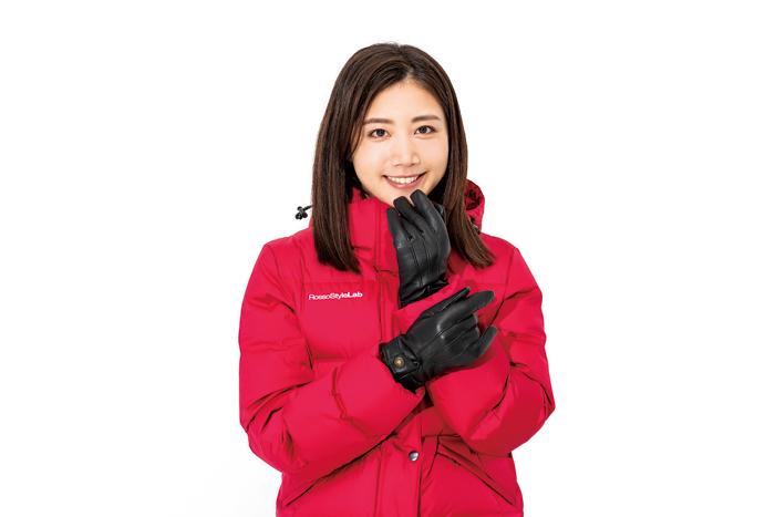 シープレザーグローブ【2019-2020 秋冬】