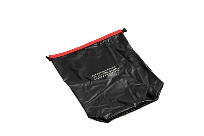 2WAYシートバッグ兼用リュック【オールシーズン】
