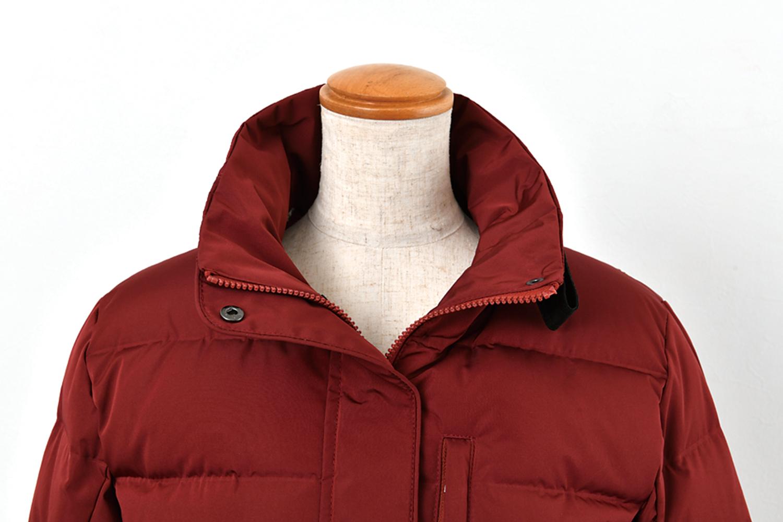 【入荷致しました!】 シームレスダウンジャケット【2020-2021 秋冬】 Rosso ROJ-975 (レディース)