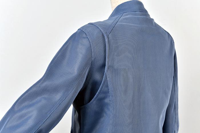 スタイルアップスタンダードメッシュジャケット【2019 春夏】 Rosso ROJ-82 (レディース)