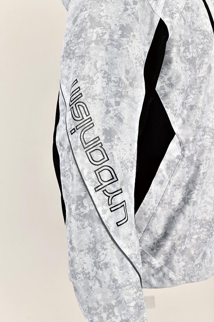 フードメッシュジャケット【2019 春夏】 urbanism UNJ-067 (メンズ)