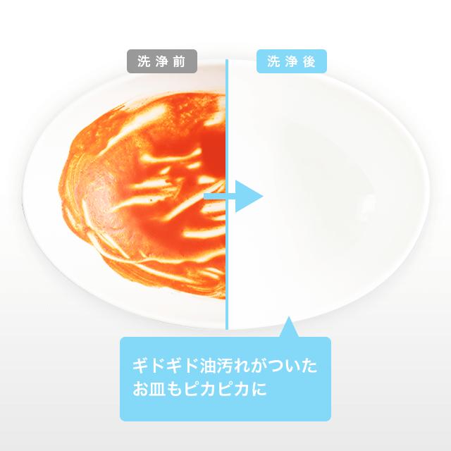 キッチン用食器洗剤 ディッシュリキッド ポンプ付き 275ml