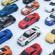 FUNBOO EVANGELION RACING GT-R 6個セット