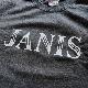 JANIS ICON / USA MADE LS TEE