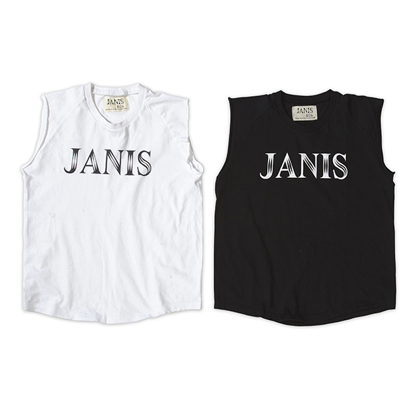 《SOLD OUT》JANIS -CUT OFF