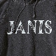 《SOLD OUT》JANIS HOODIE