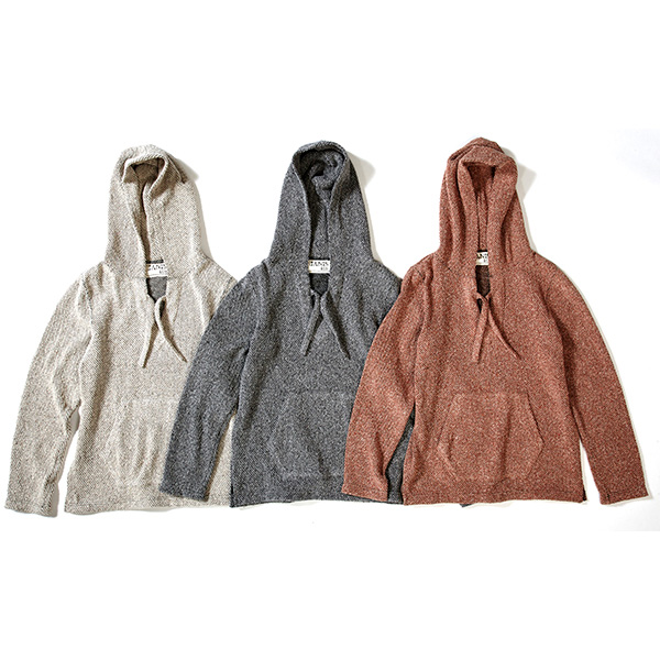《SOLD OUT》MEXICAN HOODIE
