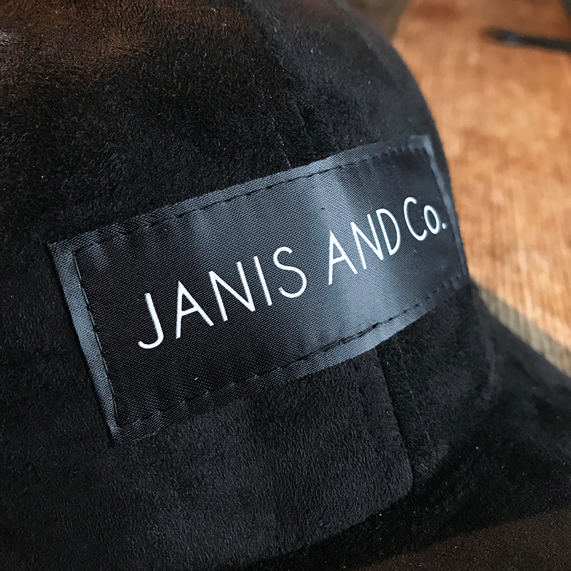 《SOLD OUT》JANIS CAP