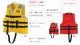 ライフジャケット(救命胴衣) 子供用/男女兼用/S・サイズ