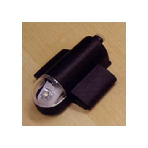 LEDクローゼットランプ 黒