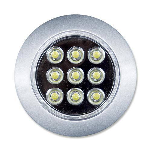J-055 LEDダウンライト シルバー