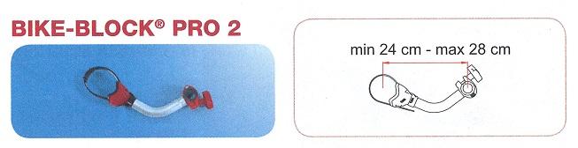 FIAMMA(フィアマ) キャリーバイクブロックPRO 2
