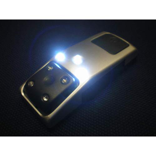 7灯式LEDライト