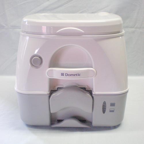 Dometic(ドメティック) ポータブルトイレ サニポッティー972 9.8L