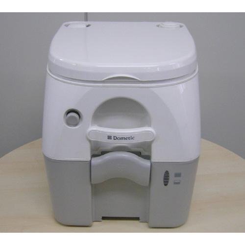 Dometic(ドメティック) ポータブルトイレ サニポッティー976 18.9L