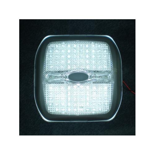 LEDシーリングランプ 96LED+6blueLED