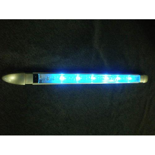 ミニLEDライト12V 20ホワイトLED+6ブルーLED