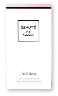 【BEAUTE de Coeur】ボーテドクール ジュエルセラム 100g