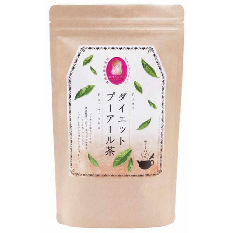 ダイエットプアール茶30袋