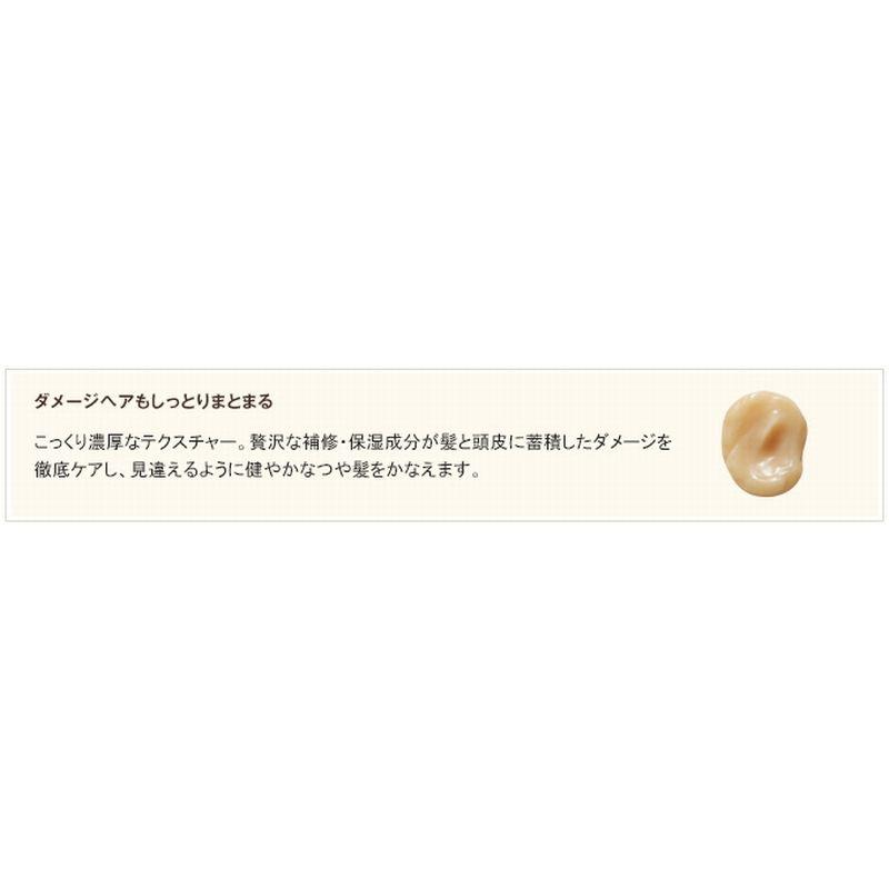 【アンプルール】AMPLEUR  プレミアムフィト スカルプ&ヘアマスクN 150g