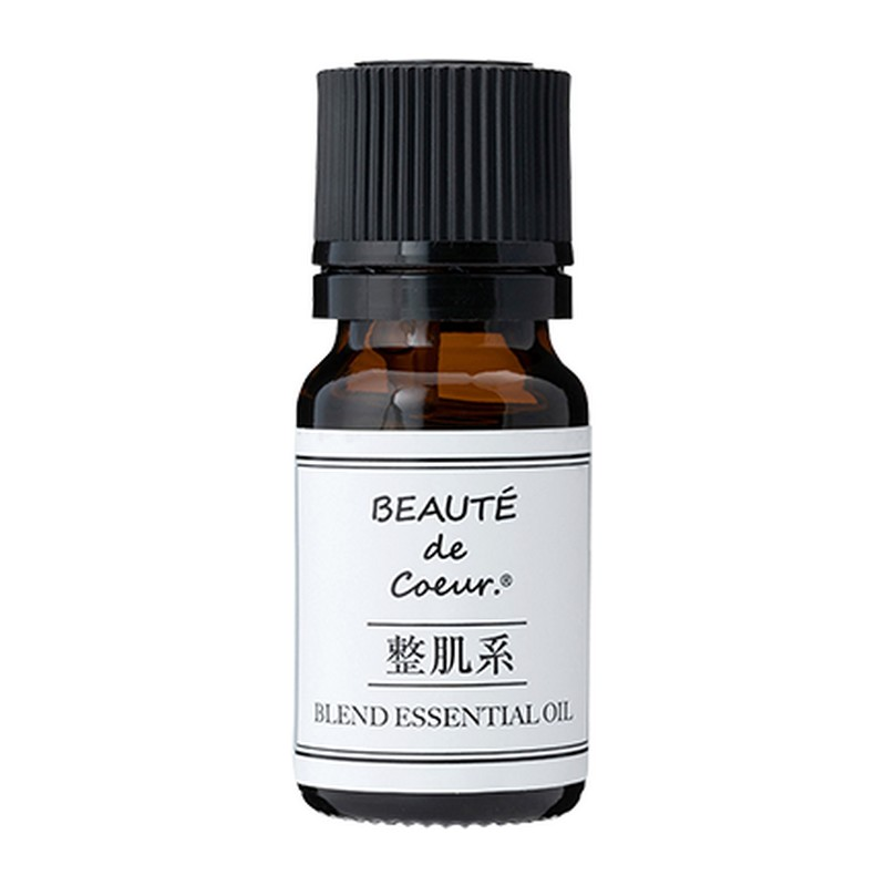 【BEAUTE de Coeur】ボーテドクール ブレンドエッセンシャルオイル 10ml