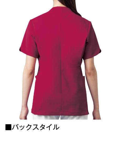 【WHISeL】 WH12095 レディーススクラブ