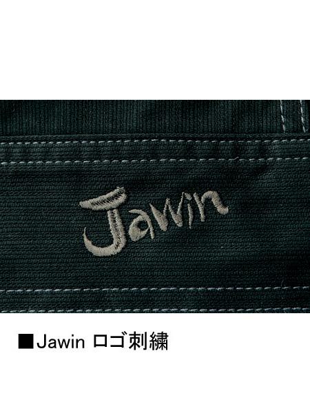 【Jawin】 51904  長袖シャツ [秋冬]
