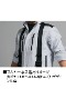 【Z-DRAGON】 72000 製品制電ストレッチジャンパー [秋冬]